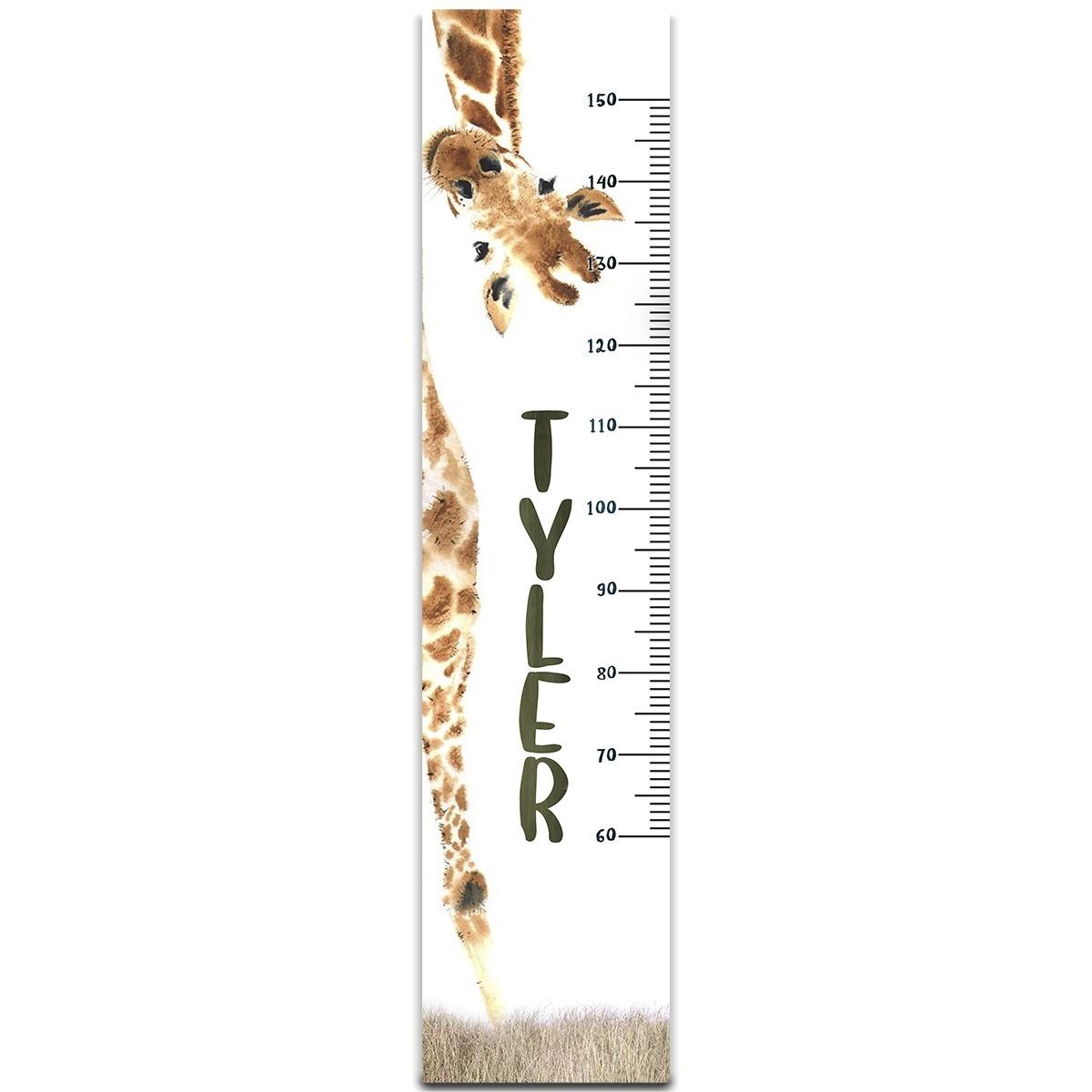 1200×1200 Giraffe white
