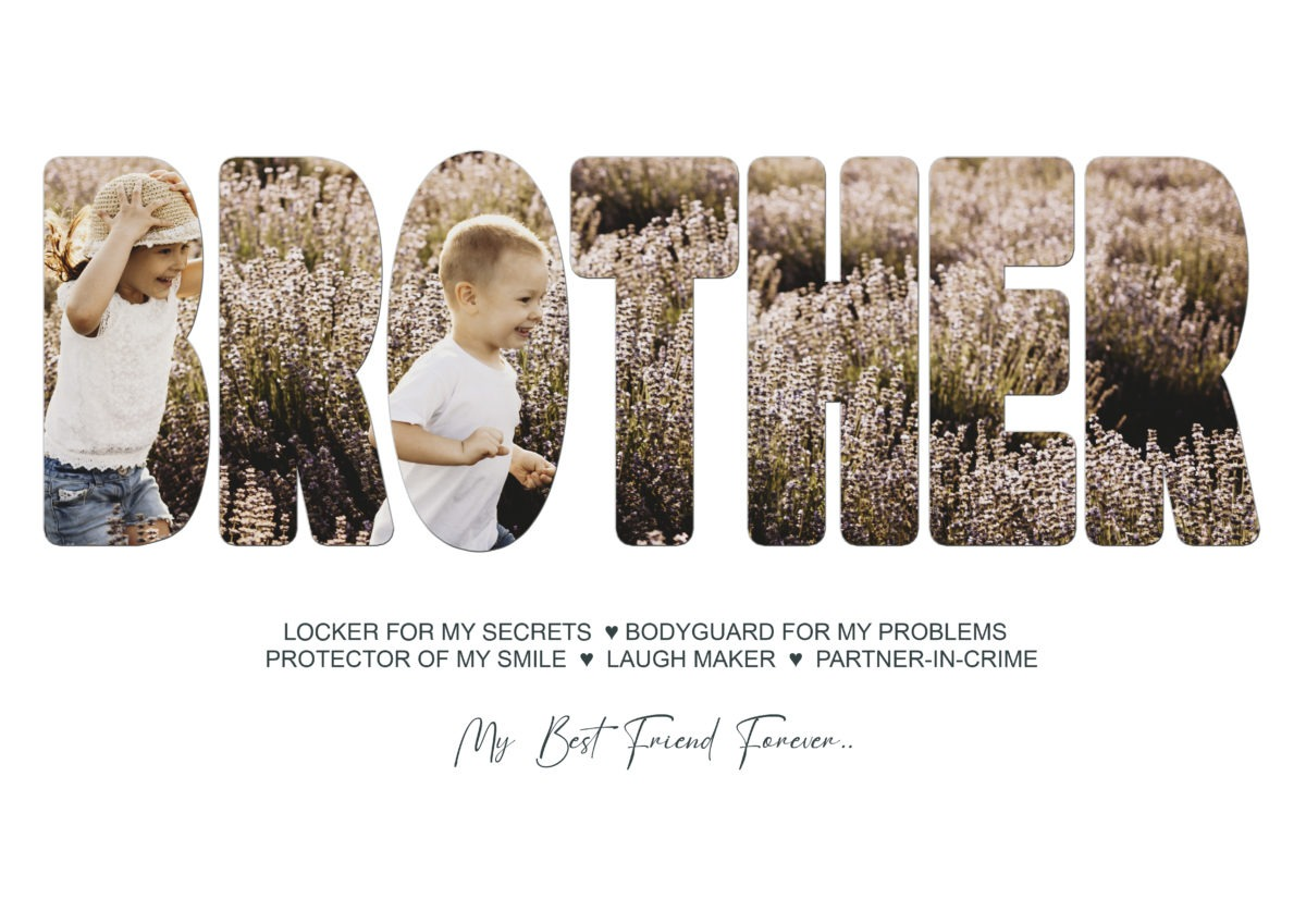 Brother – Template 2 – A2