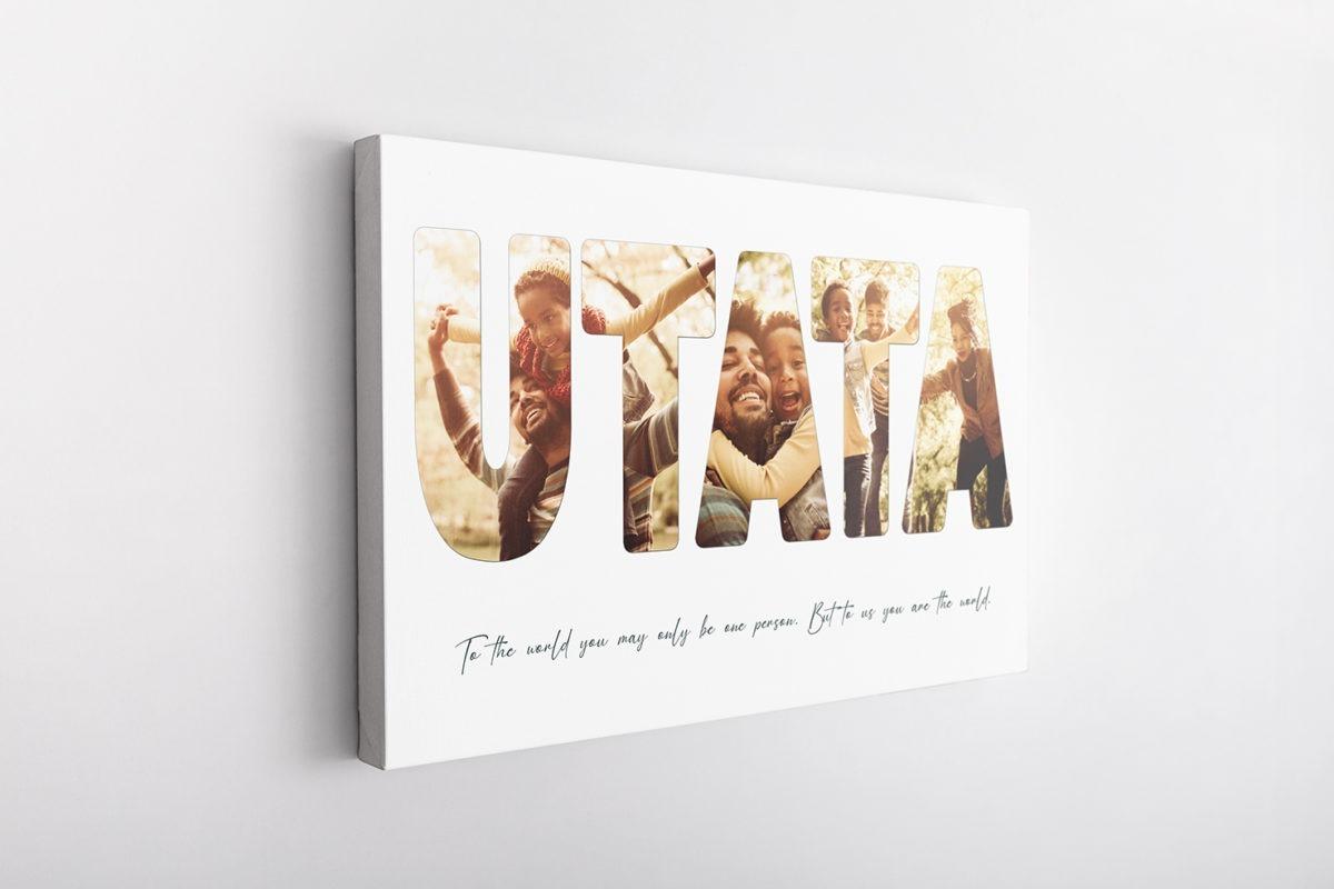 Utata – Canvas
