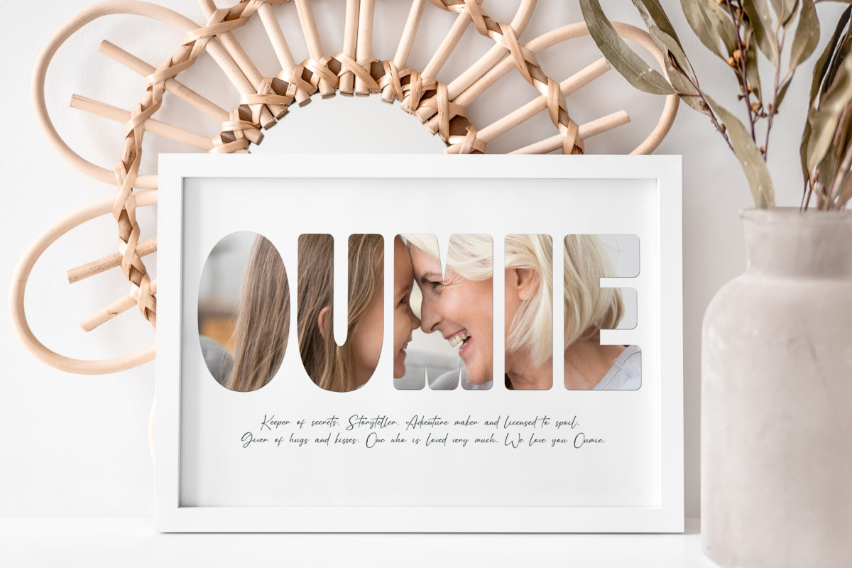 0. Oumie – Cover Frame