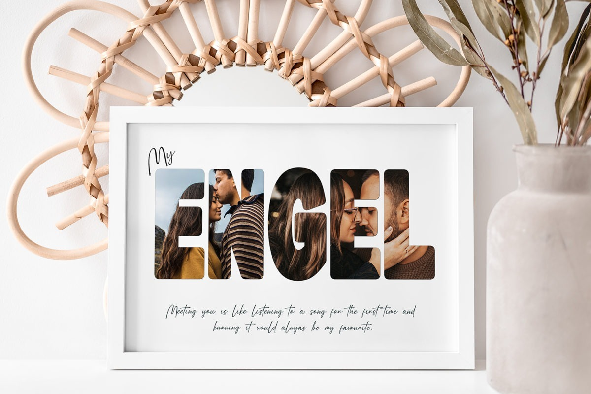 0. My Engel- Cover
