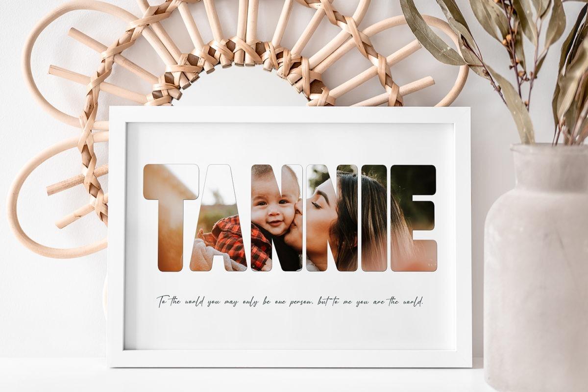 0. Tannie – Cover