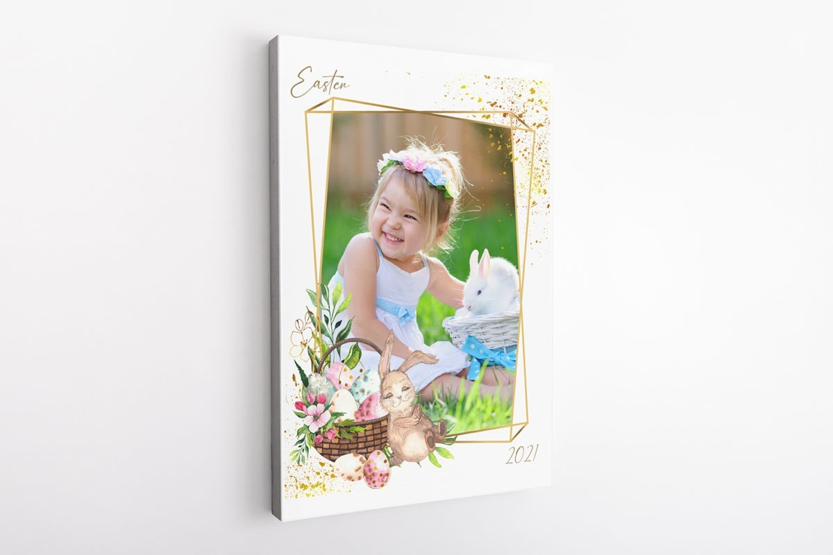 Easter Canvas 2 – Option 2 – Website