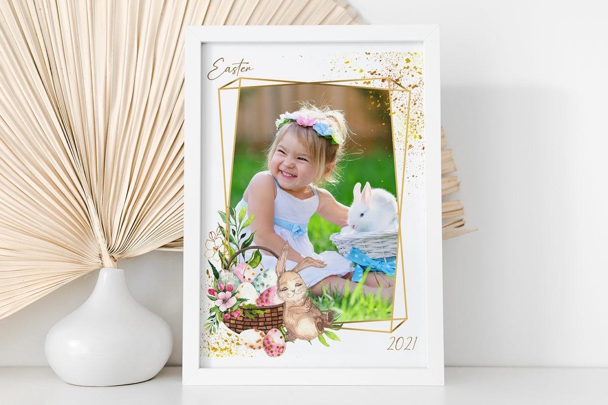 Easter Frame 2 – Option 2 – Website