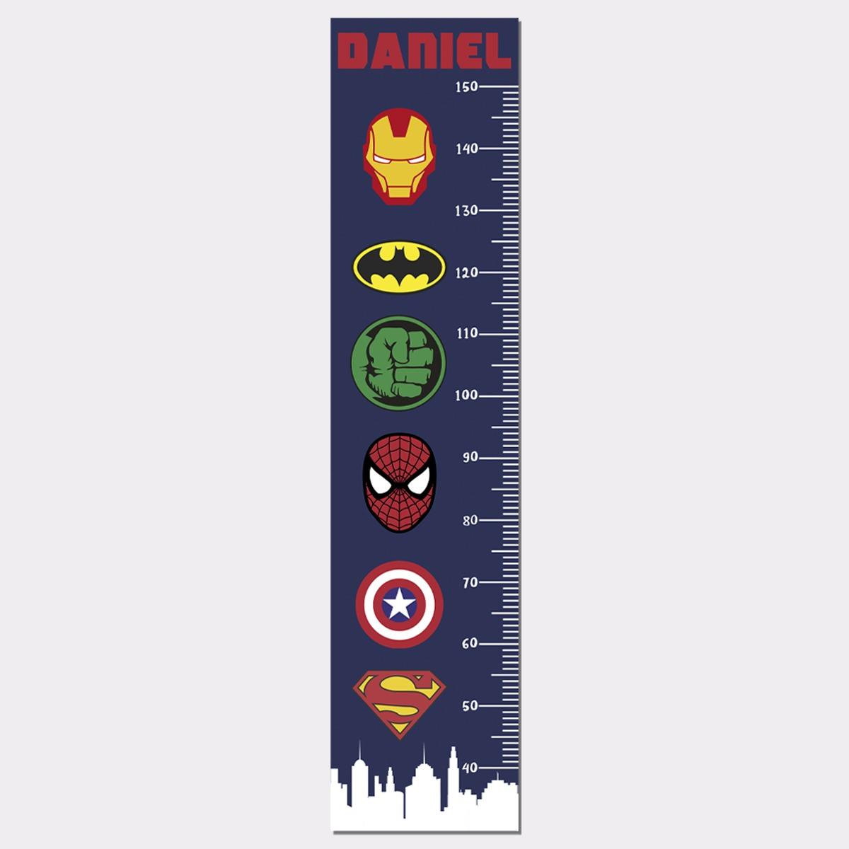 1200×1200 Avengers – wall sticker – updated