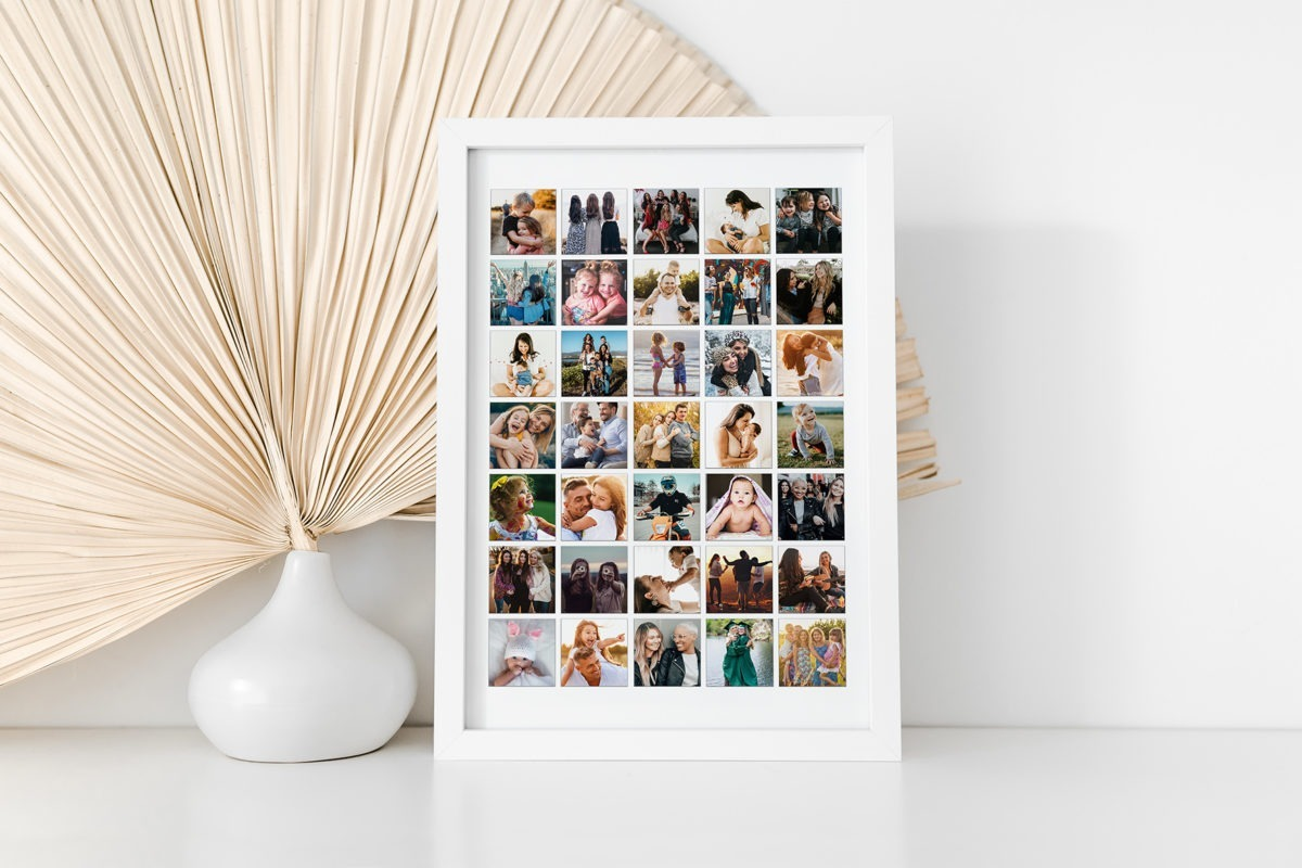 Instagram Collage – cover